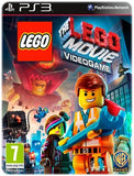 LEGO THE MOVIE VIDEOGAME