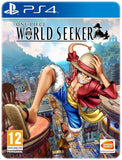 ONE PIECE WORLD SEEKER DELUXE EDITION