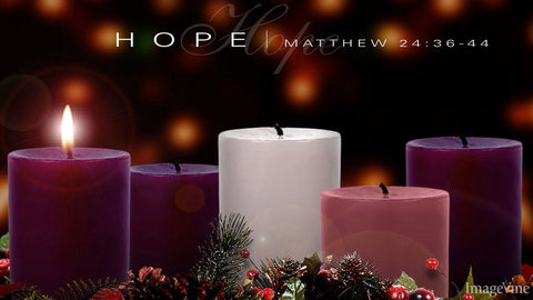 What is Advent all about