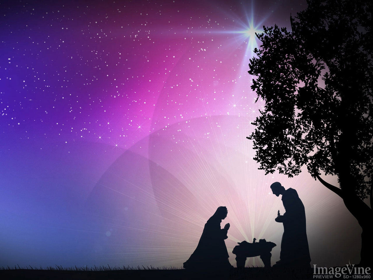 The Christmas Story Backgrounds Imagevine