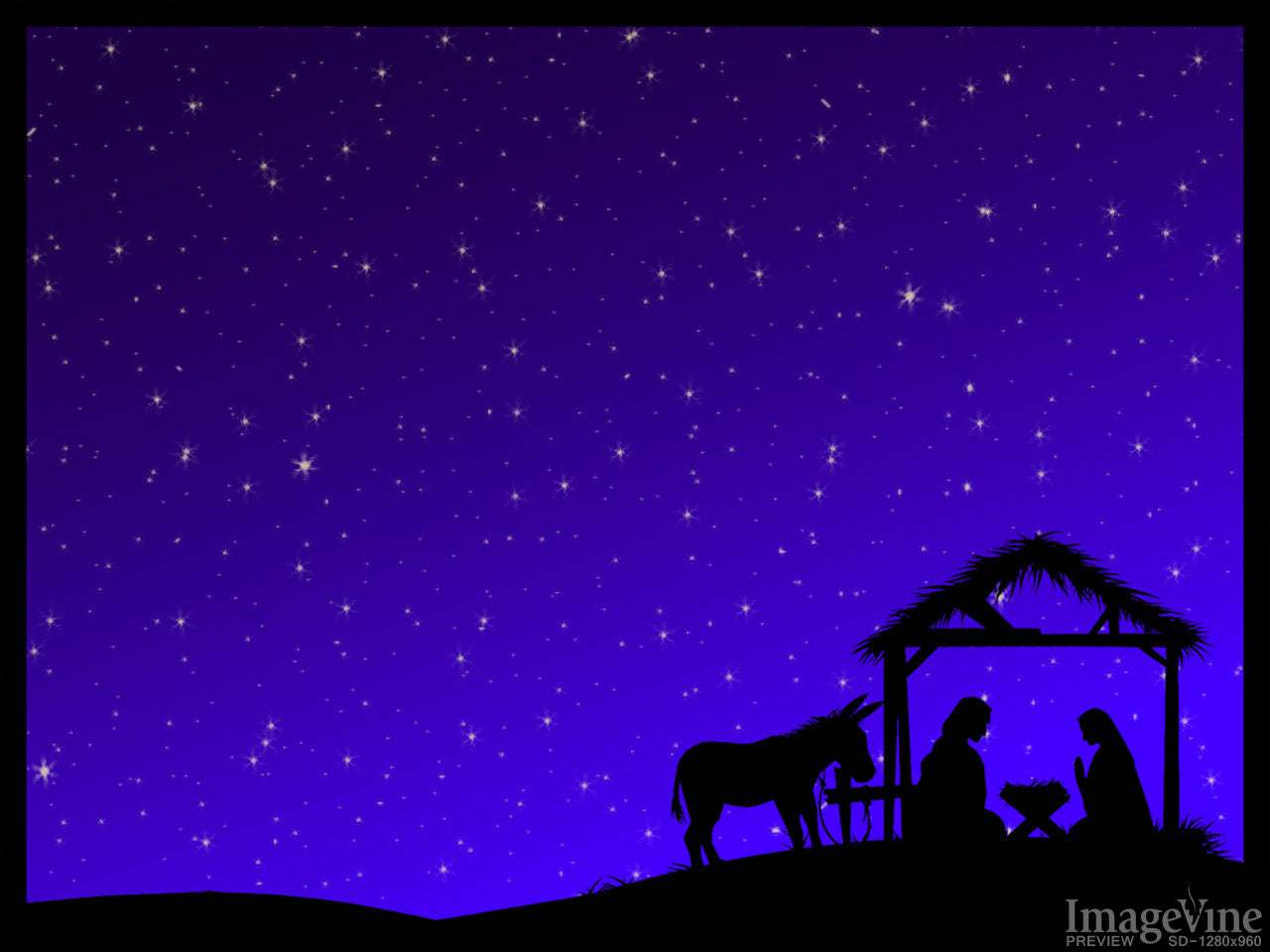Christmas Stable Background.The Christmas Series 3d Backgrounds Imagevine