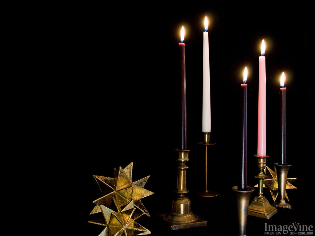 Advent Arrangements Imagevine