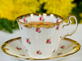 mothers day tea cup and saucer