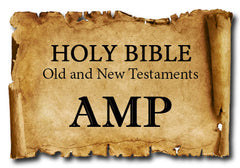 Amplified Bible Version for EasyWorship Software