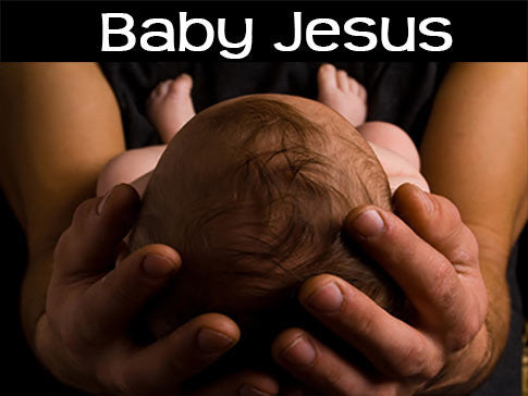 Baby Jesus Backgrounds Collection