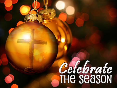 Celebrate the Season Backgrounds Collection