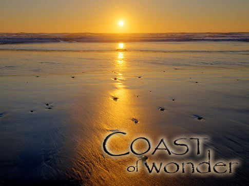 Coast of Wonders Backgrounds