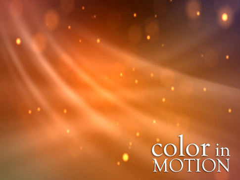 Color in Motion Backgrounds Collection
