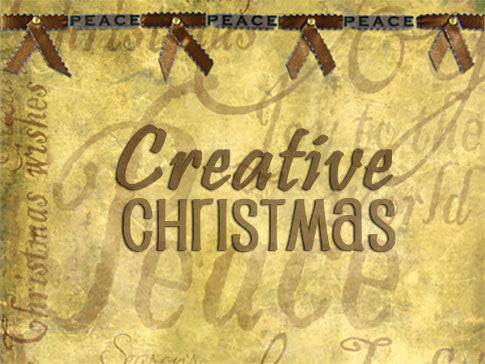 Creative Christmas Backgrounds Collection