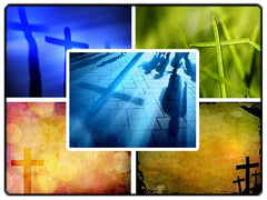 crosses motions background bundle