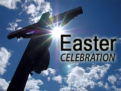 Easter Celebration Backgrounds Collection