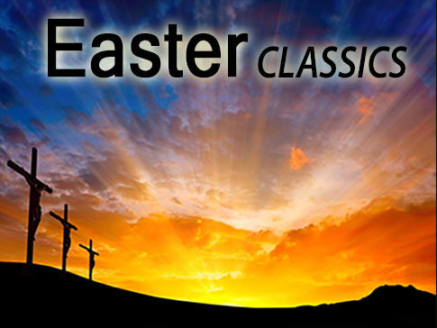 Easter Classics Backgrounds