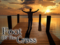 foot of the cross background collection