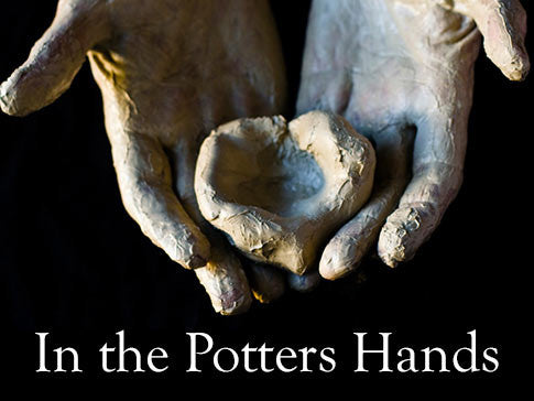 In the Potters Hands Backgrounds Collection
