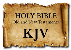 King James Version is for EasyWorship