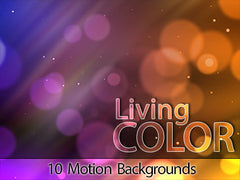 living color motion backgrounds collection
