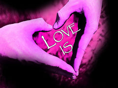 love is valentine's day backgrounds collection