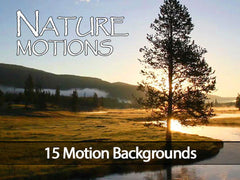 Nature Motions