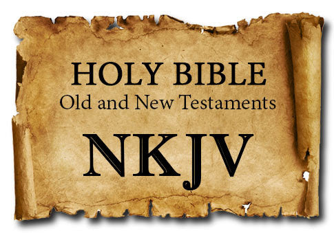 New King James Version is for Easy Worship Software