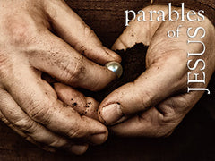 parables of jesus backgrounds collection