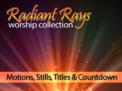 Radiant Rays Motions Collection