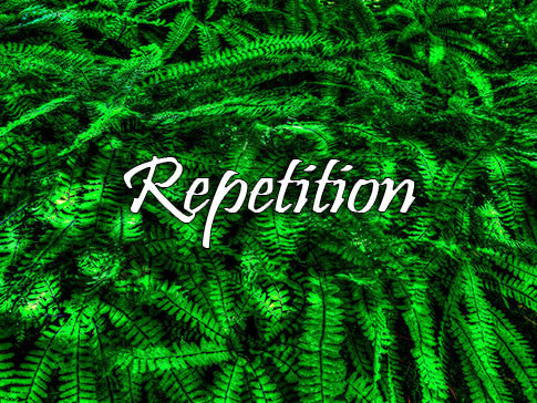 repetition backgrounds collection