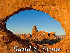Sand and Stone Backgrounds Collection