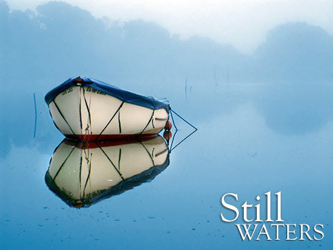 Still Waters Backgrounds Collection