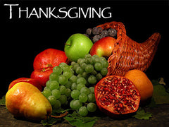 thanksgiving backgrounds collection