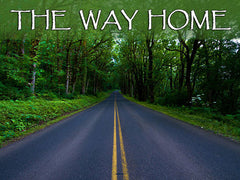 The Way Home Backgrounds Collection