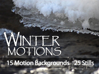 Winter Motions