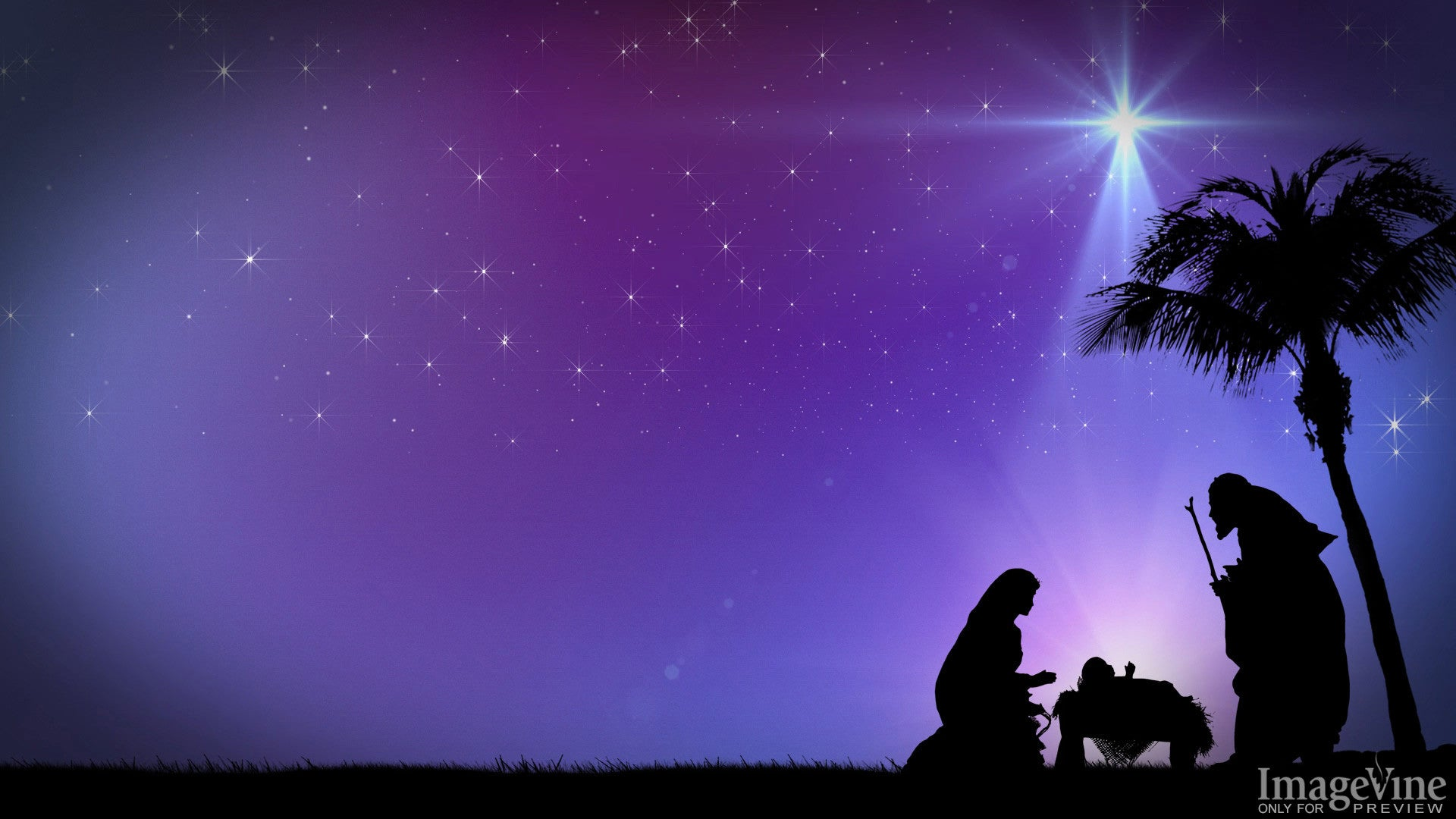 christmas eve images, mary, joeseph, baby jesus, nativity, night