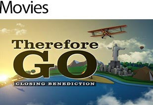 church media, mini movies church videos