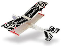 Balsa Wood Gliders and Models