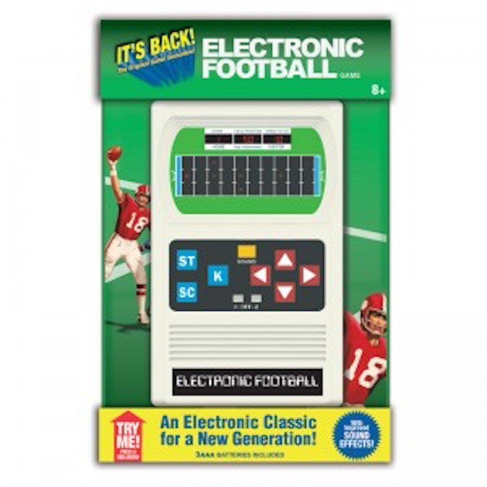 Classic Electronic Football