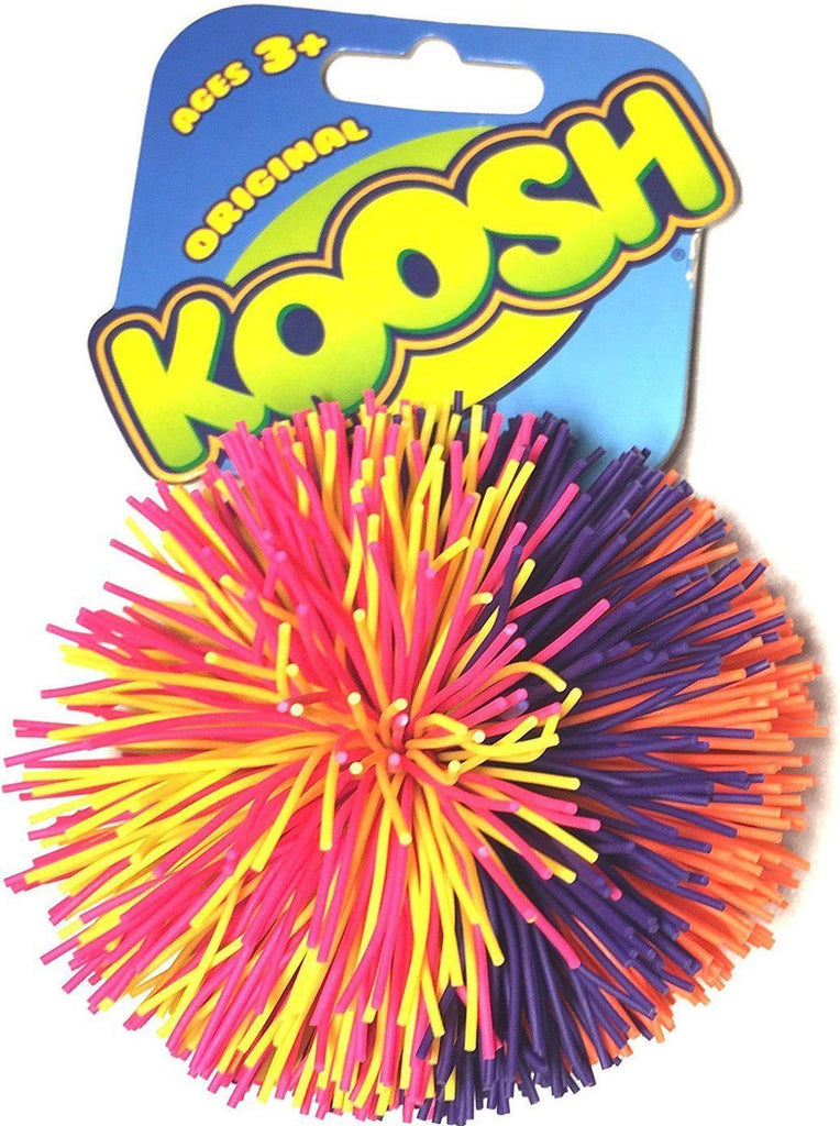"KOOSH Ball~3.5"" Sensory Toy"