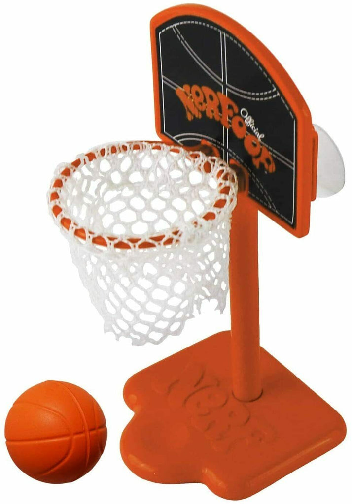 World's Smallest Official NERF HOOP NERFoop Basketball