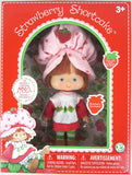 "Retro 1980""s Strawberry Shortcake Scented Doll"