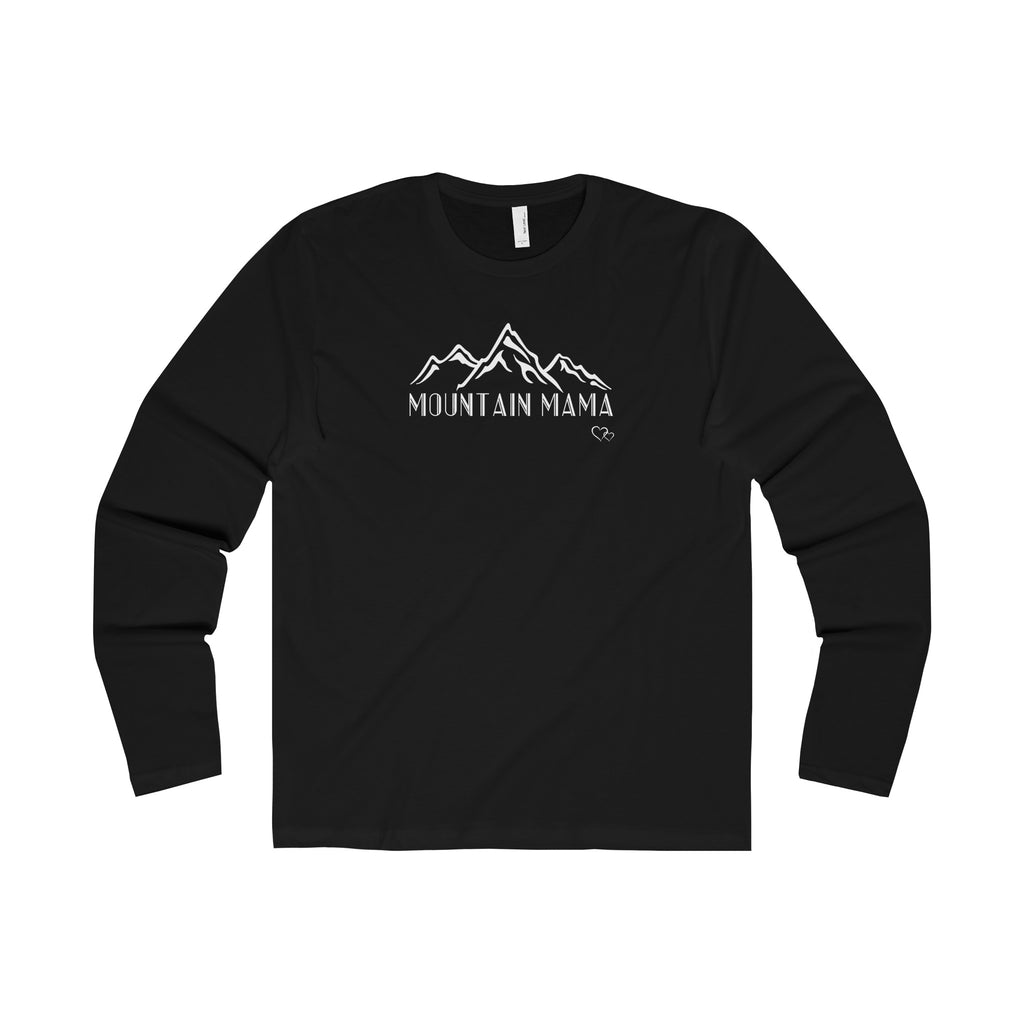 MOUNTAIN MAMA - Long Sleeve (Unisex)
