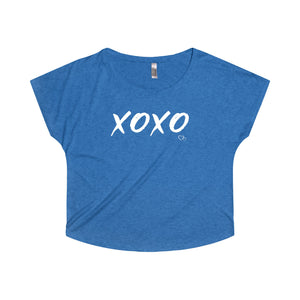 XOXO - Loose Dolman Sleeve