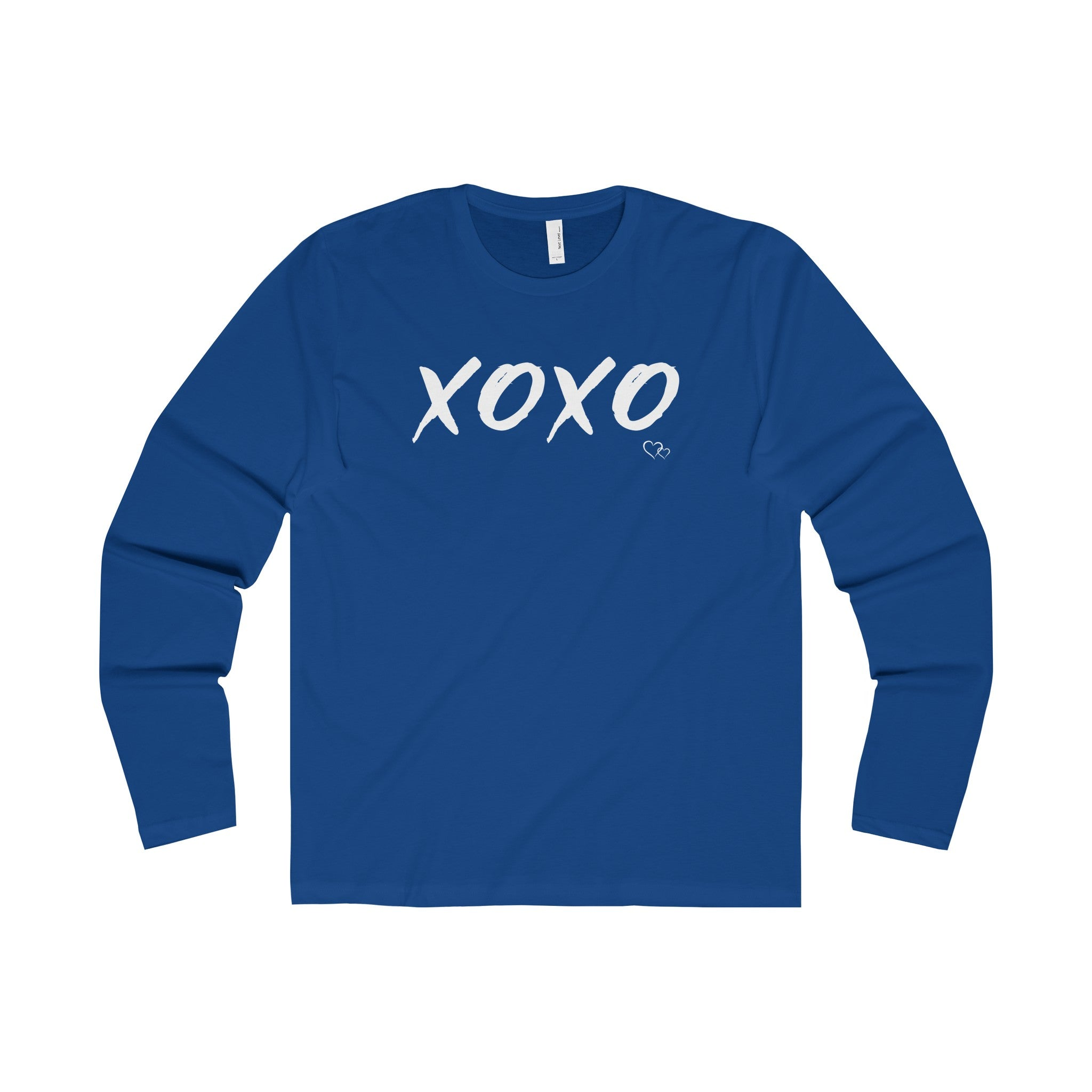 XOXO - Long Sleeve (Unisex)