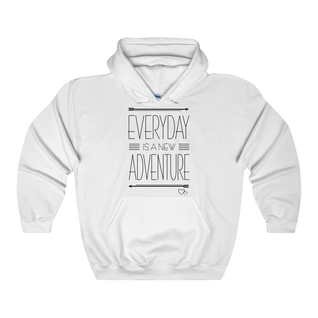 EVERYDAY ADVENTURE - Hoodie (Unisex)