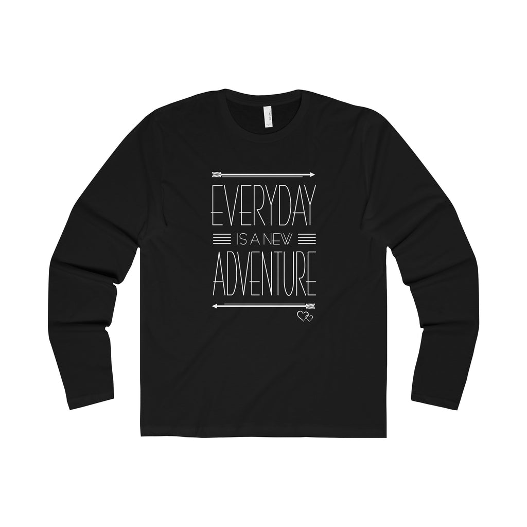 EVERYDAY ADVENTURE - Long Sleeve (Unisex)