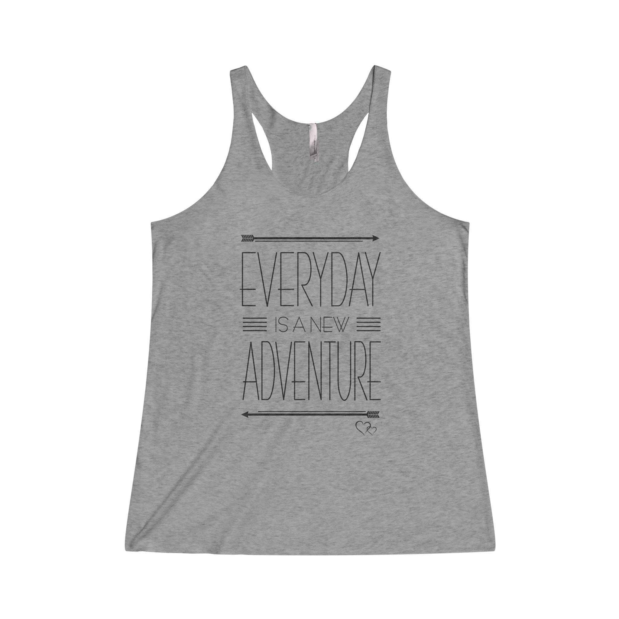 EVERYDAY ADVENTURE - Racerback Tank