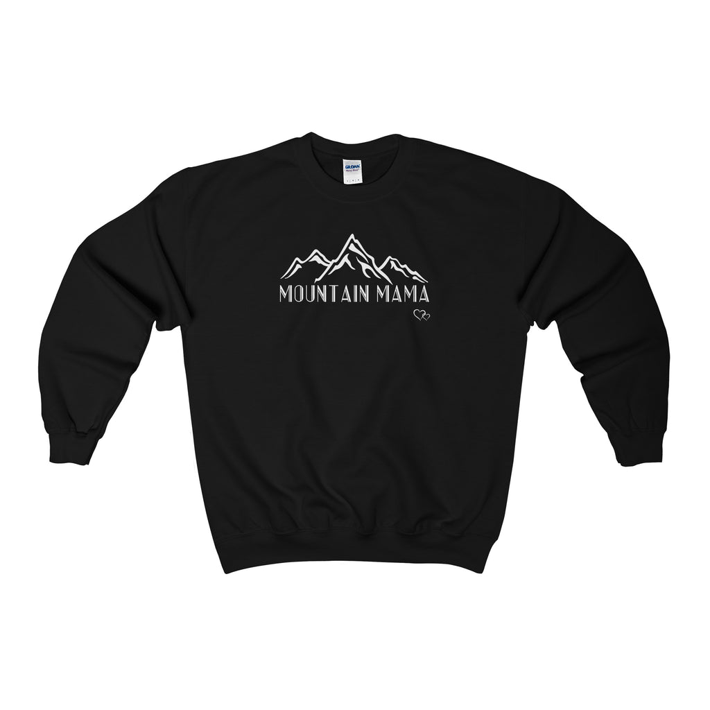 MOUNTAIN MAMA - Sweatshirt (Unisex)