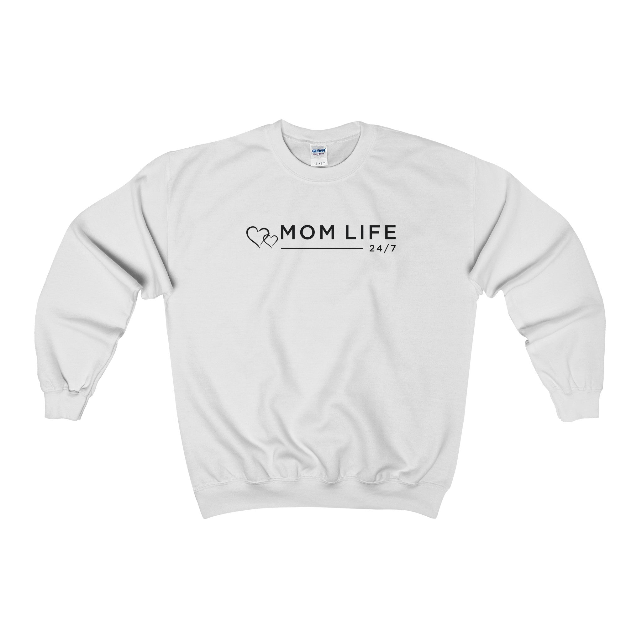 ML247 LOGO - Sweatshirt (Unisex)