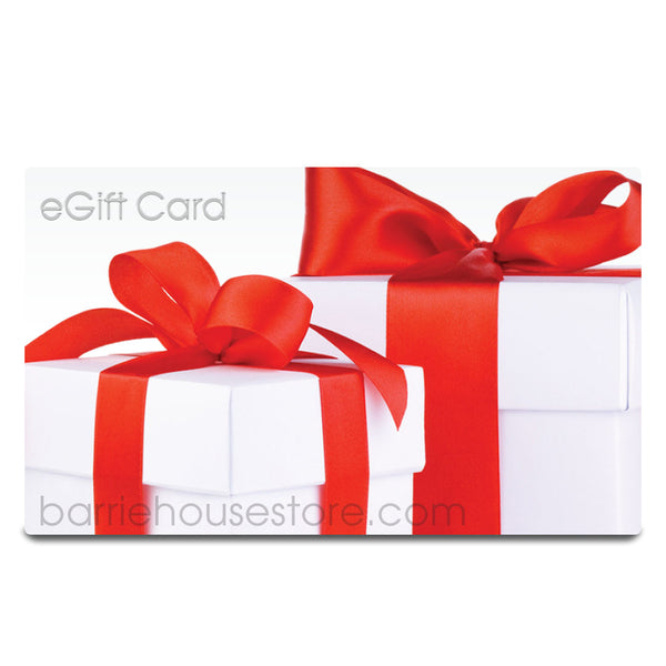 Let Mom Pick Out What She Wants! Send an eGift Card