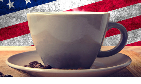National Coffee Day September 29