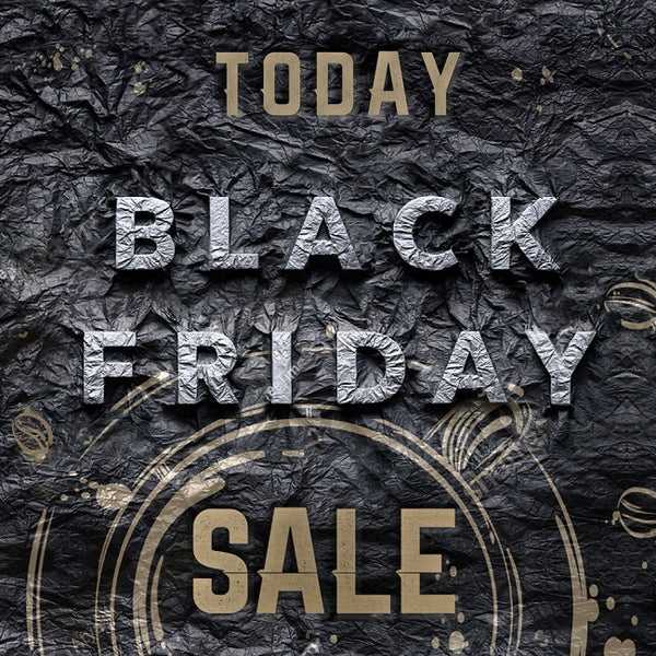 Black Friday Sale Today