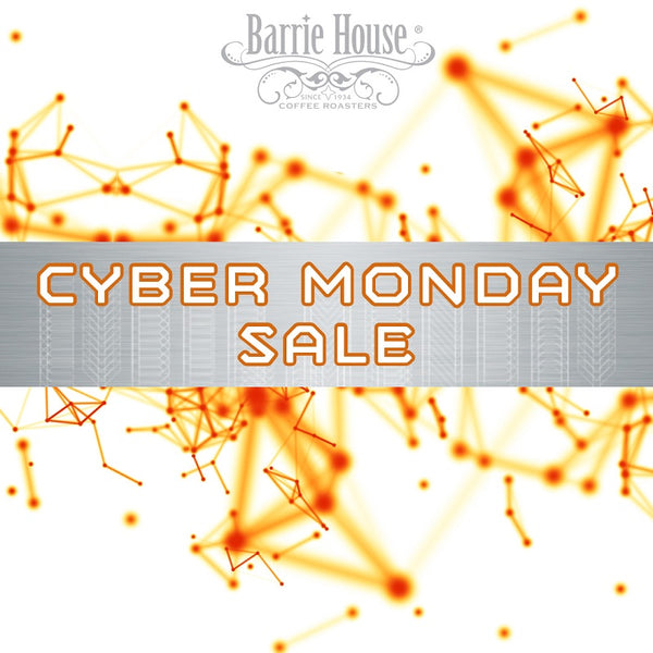 Cyber Monday Sale Save More on Subscription Orders!